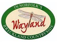 F/T Development Manager Required for Friendly, Active Community-Led Charity in Watton