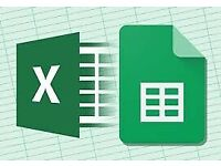 Do You Need Help on Excel Spreadsheets?