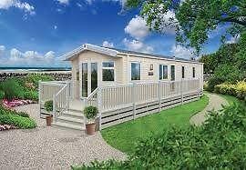 Willerby Brockenhurst 38 x 12 2 Bedroom @ Alberta Holiday Park