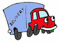 FLAT RATE DELIVERY & MOVING & JUNK REMOVAL & STORAGE FROM 65$