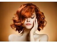 Full time or Part Time Hair Stylists required for busy West End salon