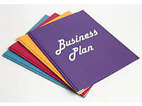 The Qualified Professional Business Plan Writer for Visa , Bank Loan , seeking Investors