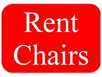 CHAIR FOR RENT IN THE SALON