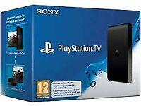 sony playstation tv ( Brand New ) Boxed