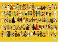 vintage star wars and other vintage toys wanted