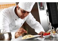 Chef Roles - All Levels