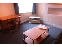 GROUND FLOOR, 1 BED FLAT OFF LIDGETT LANE, £525 PCM INCL MOST BILLS