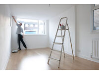 Professional Painters & Decorators in London - From ONLY £120