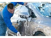 Car washer / Valeter needed - watford - good rates of pay