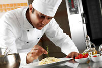 Experienced Wait staff & cooks