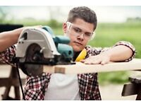 Wood Machinist/ Site Manager with qualifications or an Apprentice