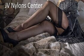 JV Nylons Center Sefine Lingerie