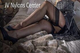JV Nylons Center Sefine Lingerie