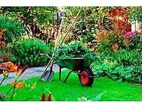 Gardening reasonable prices