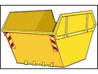 CHEAP, RELIABLE SKIP HIRE & RECYCLING SERVICE