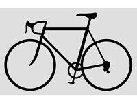 Wanted: Road Bike