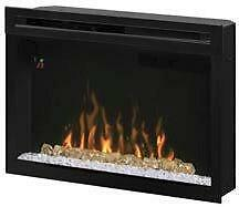 ELECTRIC FIREPLACE DIMPLEX