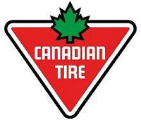 $180 gift card to CANADIAN TIRE