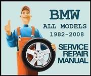 BMW Z3 Owners Manual