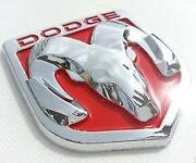 Dodge Grill Emblem