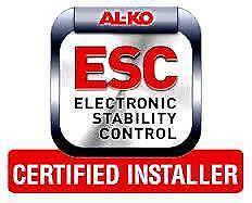 caravan electronic stability control AL-KO alko ESC service Somerville Mornington Peninsula Preview