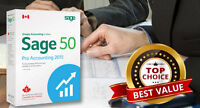 Bookkeeping with SAGE 50 Accounting Online Course- Start Today
