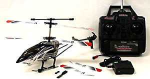 RC LiteHawk Helicopters kit