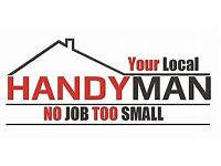 Handyman / Property Maintenance Free No Obligation Quotes