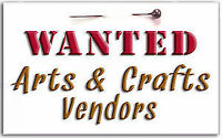 Looking for crafters, vendors ect for Spring Market