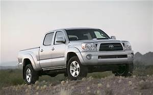 WANTED TO BUY 2006-2016 Toyota Tacoma Pickup Trucks