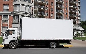 FAST & Professional movers!  And Cheap!  Emergency 24H!