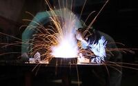 Welding Services GTA