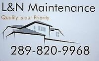 Leaky roof, missing or curling Shingles?  We can help