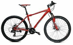 SUNDEAL MENS HIGH QUALITY MOUNTAIN BIKE. BRAND NEW!