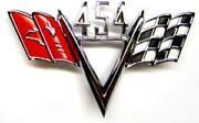 Chevy Impala Emblem