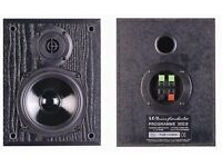 Wharfdale Speakers x4
