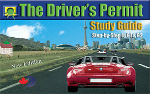 The Driver's Permit Study Guide Step by step to G1 & G2