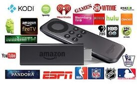 Fire stick fully loaded movies