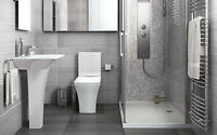 BATHROOM RENOVATIONS-SINK, FAUCET, TUBS, SHOWERS