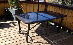 Strong Patio Table