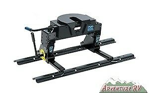 Reese Pro Series 15k Fifth 5th Wheel Trailer Hitch Slider Short Bed Trucks 30076