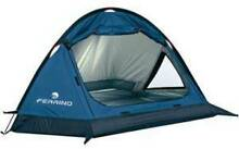 One man Ferrino Tent and sleeping mat. Used twice! Bungalow Cairns City Preview