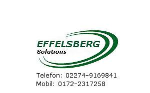 Effelsberg-Solutions