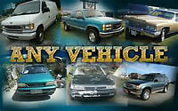 top $$$ for any kind unwanted and junk vehicles 403 4638395