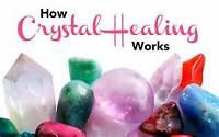 Crystals, Past Life, Akashic Rec., Reiki 1-2-MT **SALE**