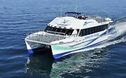 2 X Amaroo Cruise Adult Passes for Dolphin Tour in Forster Glenmore Park Penrith Area Preview