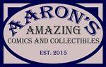 Aarons Amazing Comic Shop