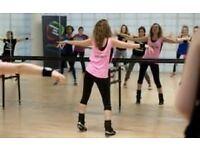 SOSA Dance Fitness- women only