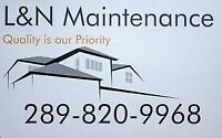 Need a professional and reliable roofer? look no more.