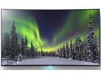 "Sony Bravia KDL-42W705B 42"" TV 1080p LED Full HD Smart wifi Television"